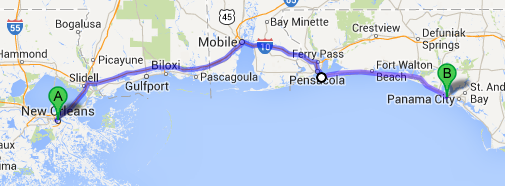 new-orleans-panama-city-beach